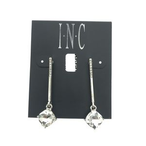 INC Earrings International Concepts Statement